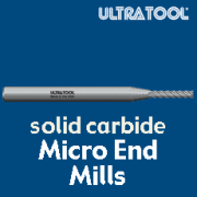 Micro End Mills